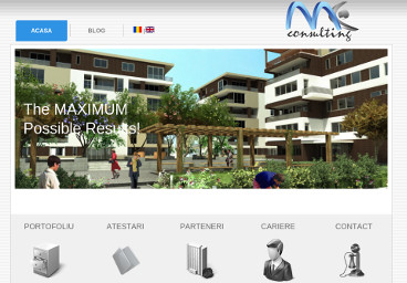 Website Mecons
